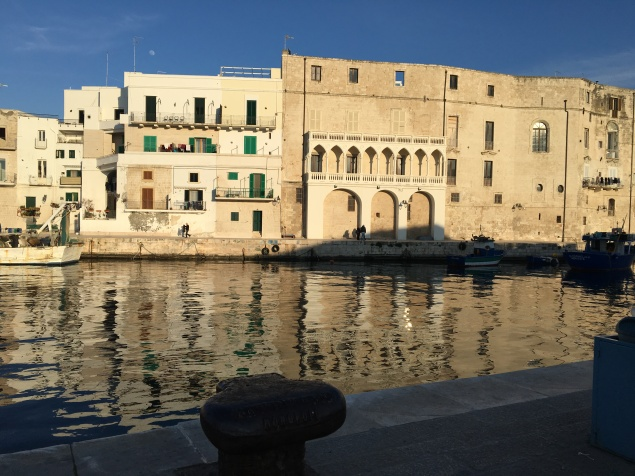 monopoli-harbour